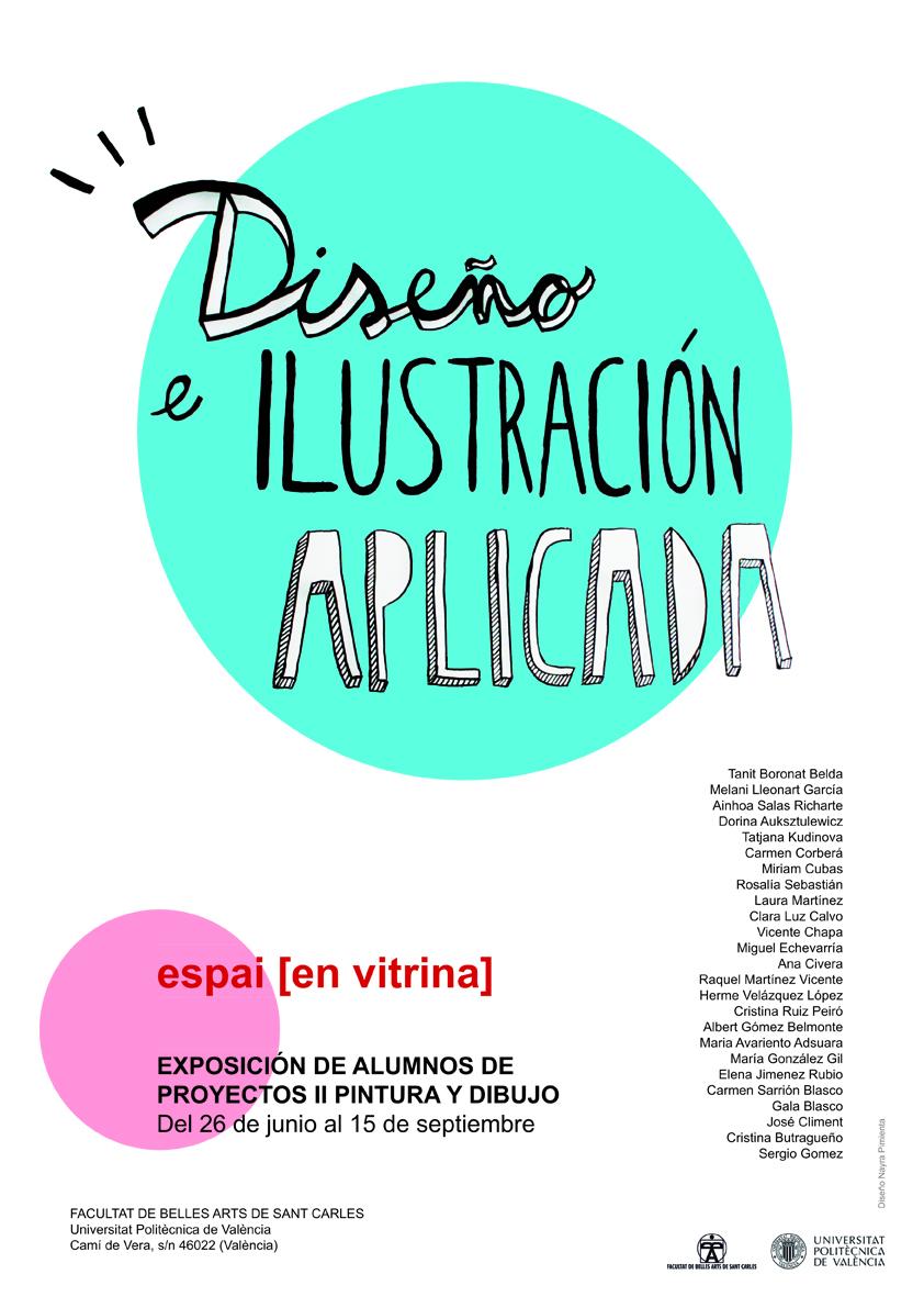 Noticias Facultad De Bellas Artes Upv # Muebles Peiro Quart De Poblet