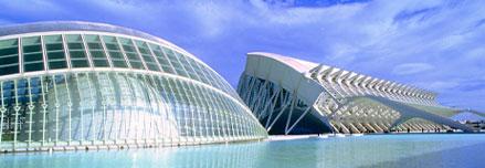 foto Ciudad de las Ciencias Valencia