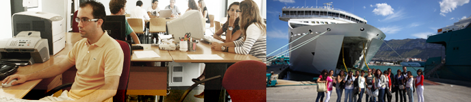 Bachelor's Double Degree in Business Administration and Management + Tourism