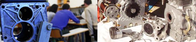Grau en Enginyeria Mecànica