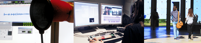 Master's Degree in Digital Post Production