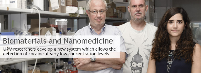 Biomaterials and Nanomedicine