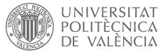 Pàgina principal de la Universitat Politècnica de València