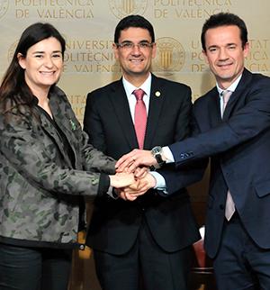 Cátedra Eves-Ferrer UPV