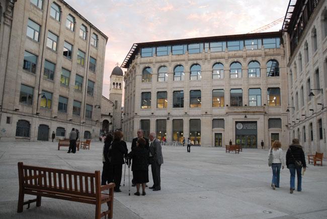 Universidad politecnica de valencia - 2 5