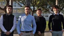 UPV Investment Club, finalista GMC CV