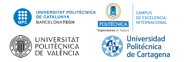 Logos UP4