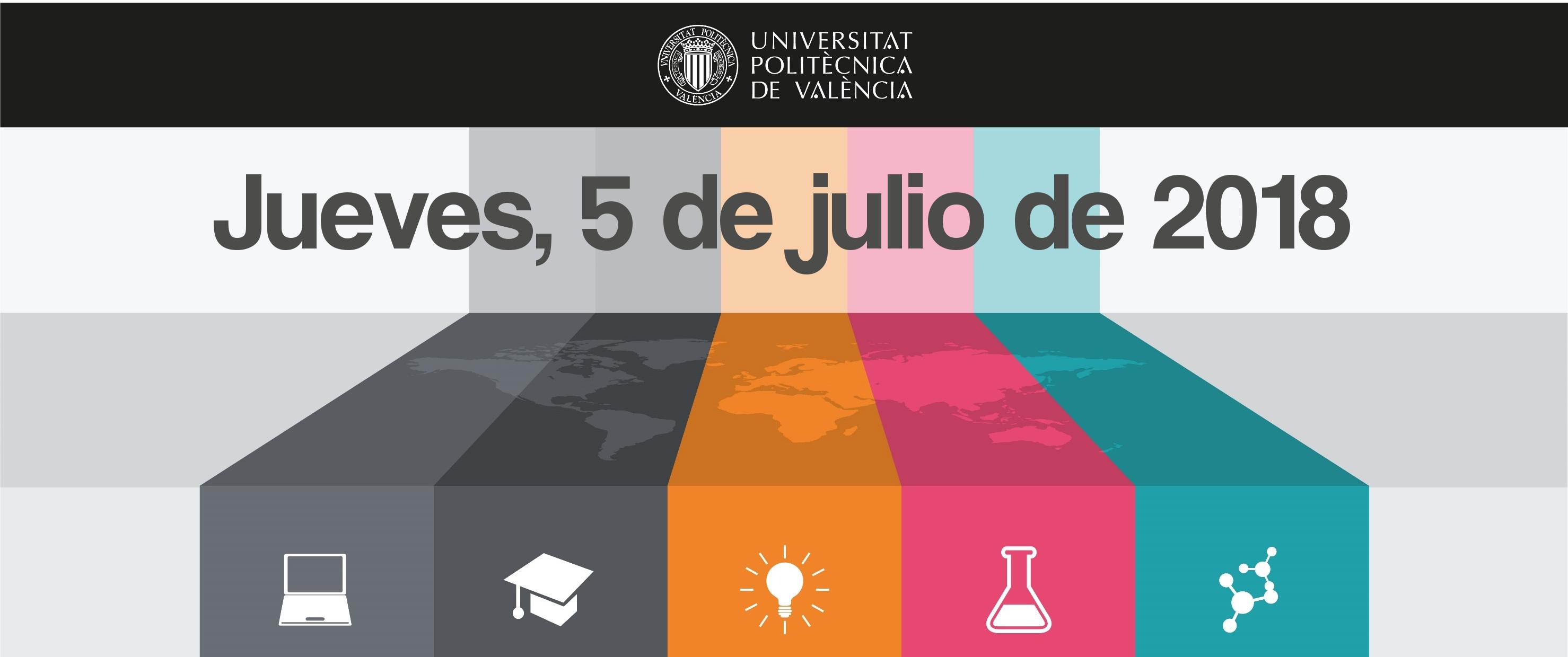 V Encuentro de Estudiantes de Doctorado