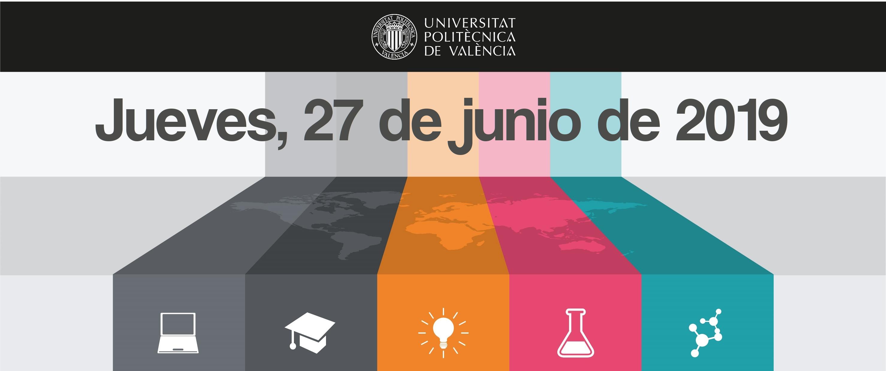 VI Encuentro de Estudiantes de Doctorado