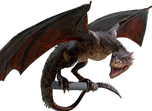Master Class del responsable del desarrollo digital de los dragones en 'Game of Thrones'