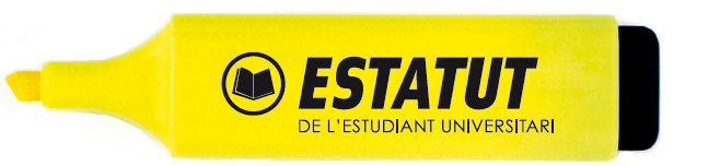 Estatut de l'Estudiant Universitari