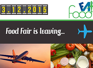 International Food Fair