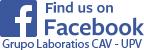 Sigue a Laboratorios Comunicación Audiovisual del Campus de Gandia de la UPV en Facebook