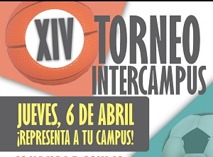 XIV Torneo Intercampus