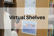 Virtual shelving: electronic Books recommended by degrees