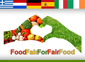 Food Fair for Fair Food