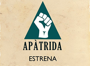 Presentació del documental sonor 'Apàtrida'<br>