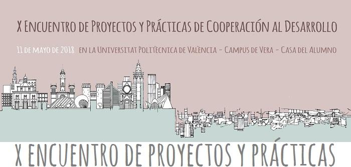 1a4c30509 Web del Encuentro de proyectos y prácticas de cooperación