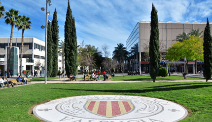 UPV Universitat Politècnica de València