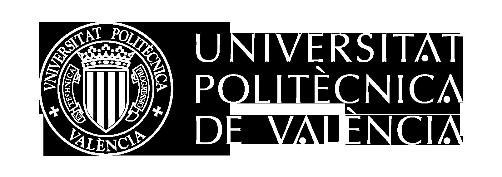 Corporate Visual Identity Upv Universitat Politecnica De Valencia