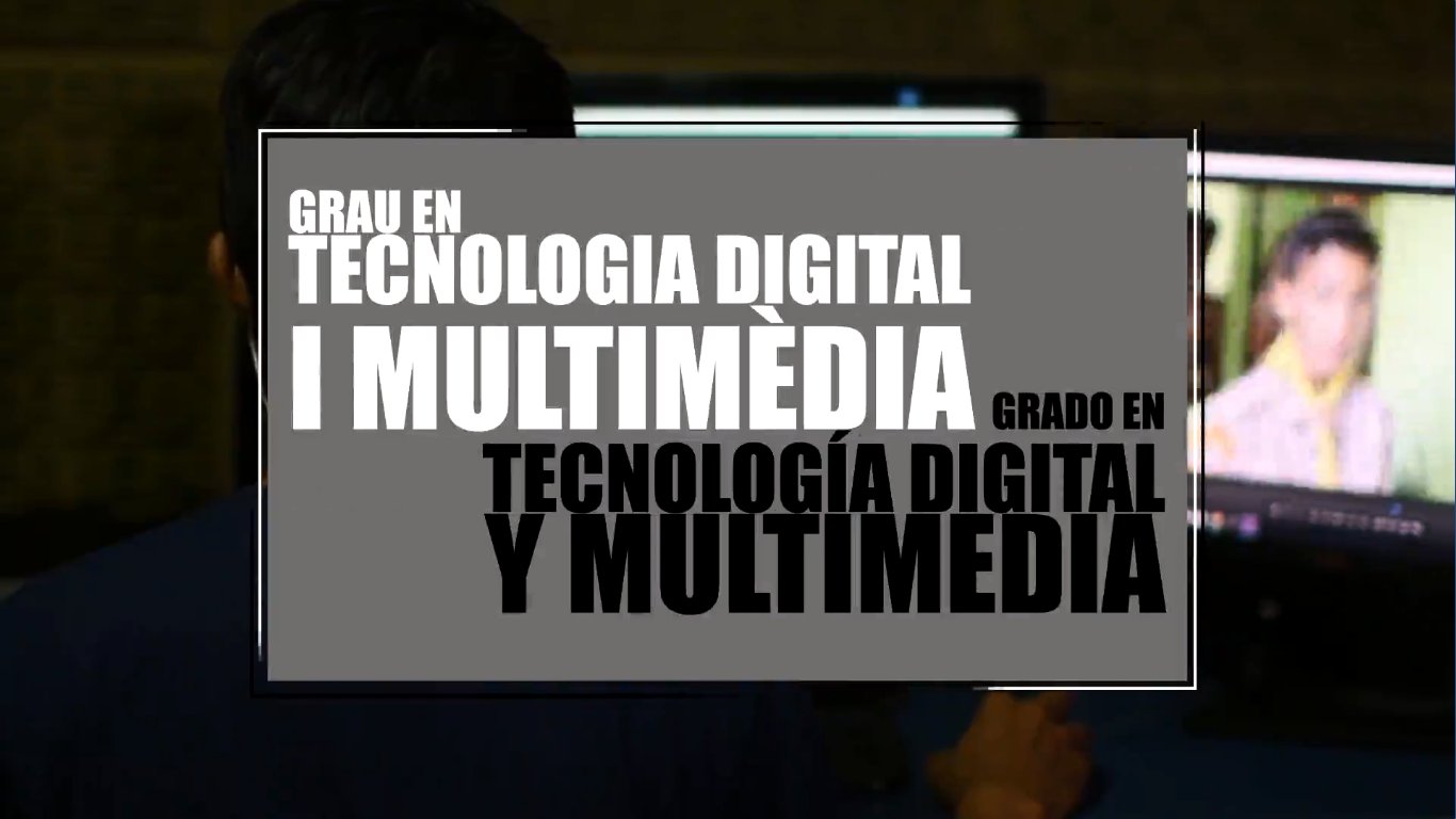 Tecnología Digital y Multimedia
