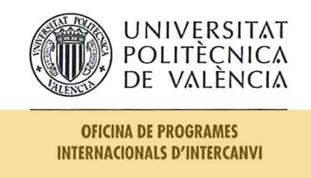 Relaciones internacionales fbbaa upv for Oficina de extranjeros valencia