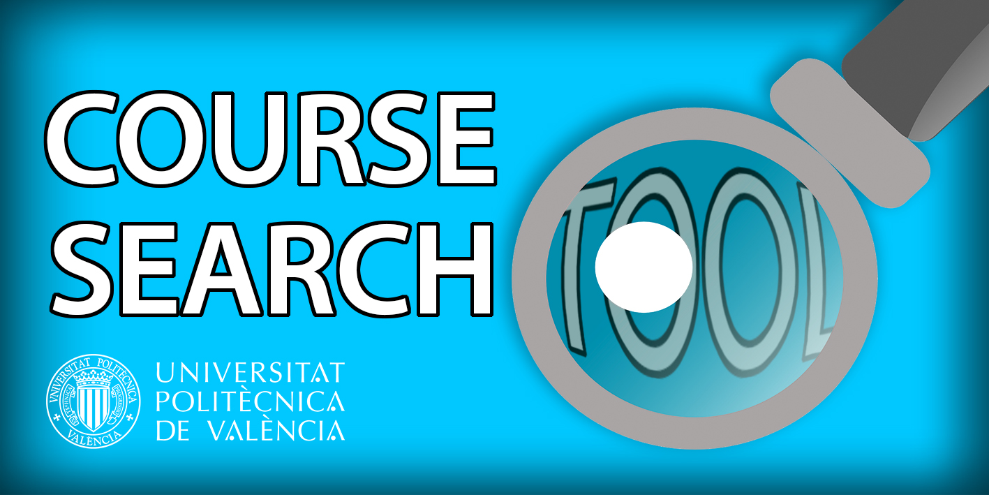 Course Search Tool