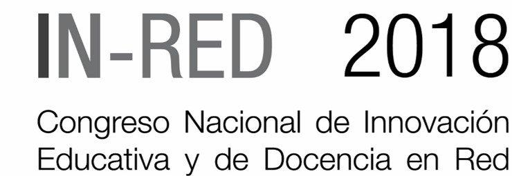 INRED 2018
