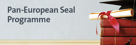 Pan-European SEAL PROGRAMME (PES)